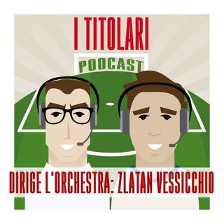 Ep. 46 - Dirige l'orchestra il maestro Zlatan Vessicchio