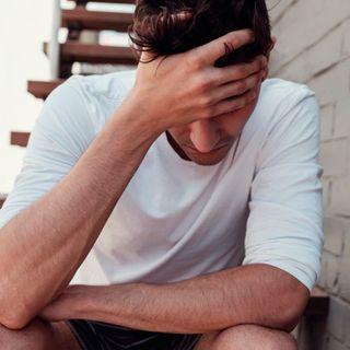 Mi hijo está deprimido porque aunque tiene una licenciatura, no lo contratan