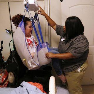 Louisiana Medicaid Cuts Could Kill You