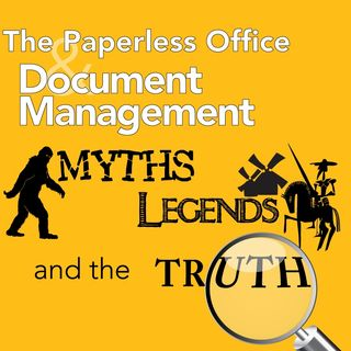Paperless Office Myths Legends and the Truth 1-test