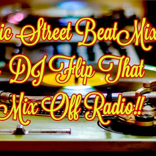Electric Street Beat MixShow 5/20/19 (Live DJ Mix)