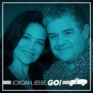Ep. 697: Hot Lorax with Patton Oswalt and Meredith Salenger