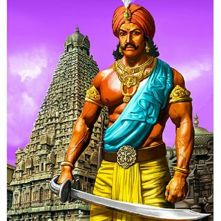 Rajendra chozhan/ Tamil History