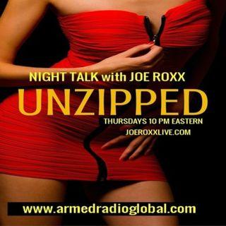 Night Talk with Joe Roxx 8-3-17