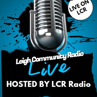 From The Heart Of Leigh This Is Leigh Community Radio Broadcasting (LIVE Today's Better Music Mix)