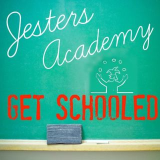 Jesters Academy 106: Not Making A Movie