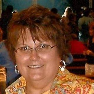 Carol Perkins