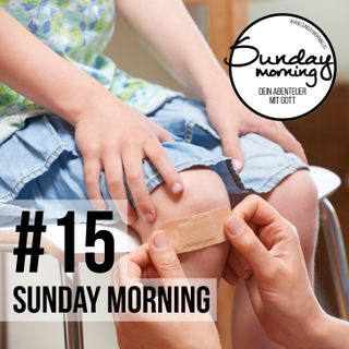 #15 - Grundgeheilt - Wie Heilung freigesetzt wird