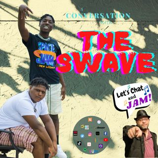 A Conversation With The Swave