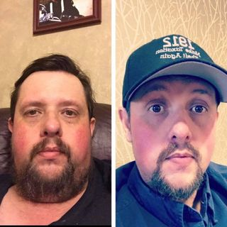 Losing 100 pounds On A Ketogenic Diet