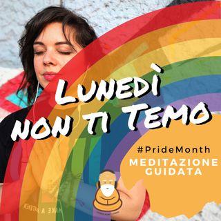 TOGLIERE LE MASCHERE - #PrideMonth 🏳️🌈 - Meditazione guidata 27