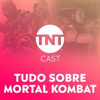 #50 - Mortal Kombat (2021) ft. Thiago Romariz e Valentina Pulgarín