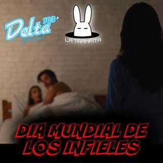 EP22. Dia Mundia de Los Infieles