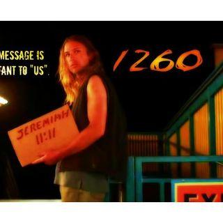 """Jordan Peele's """"Us"""" and  Jeremiah 11:11 Explained Part 2"""