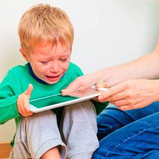 ¿Cómo identificar cuando tu hijo ya tiene una adicción a la tecnología?