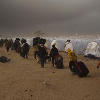 Inmigracion y refugiados