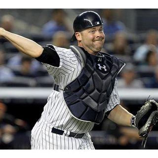 NY Yankees trade Brian McCann! Ward vs. Kovalev preview! Tony Romo makes speech!