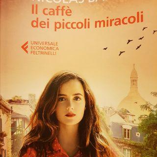Capitolo 11 : Nicolas Barreau : Il caffè dei piccoli miracoli