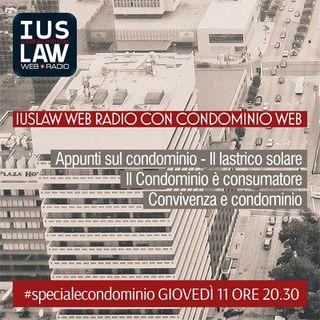 Speciale Condominio - Lastrico solare - Convivenza e condominio - Il condominio consumatore