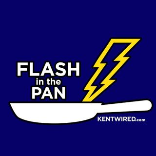 Flash in the Pan EP 4