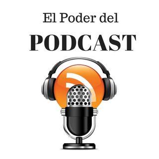 El poder del podcast