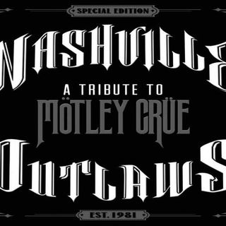 Episode 40 - Motley Crue Nashville Cover(Audio via IGTV)