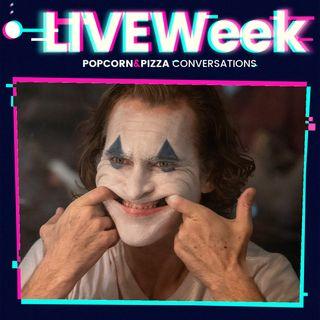 Parliamo di Joker, Birds of Prey e Spider-Man (LiveWeek 2 Ep.5)