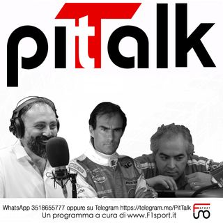 Pit Talk - F1 - Dominio Mercedes, disastro Ferrari