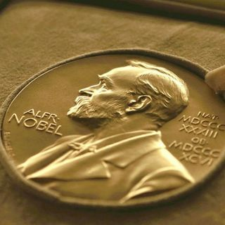 Premios Nobel 2018