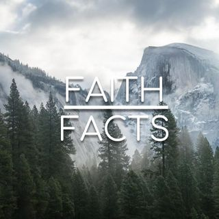 Faith Over Facts - Morning Manna #2778