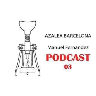 Cambio // Podcast 03