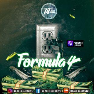 The ''FORMULA'' Mix Series (04)