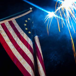 Radio Dano 4th of July Special