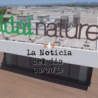 Idai Nature cumple diez años con una facturación anual de 20 millones | LaNoticiaDelDia