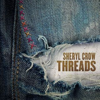 Especial SHERYL CROW THREADS 2019 Classicos do Rock Podcast #SherylCrow #Threads #EricClapton #KeithRichards #StevieNicks #avengers #ironman