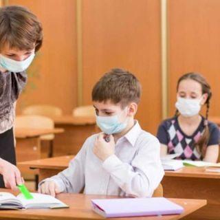 Covid-19/scuole, dalla Regione nuove indicazioni. Positivi 187 alunni (erano 85 lunedì)