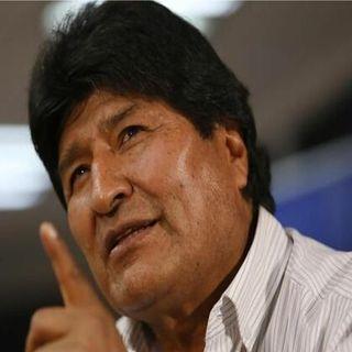 Evo Morales cometió un error al querer perpetuarse en el poder afirma Lula Da Silva