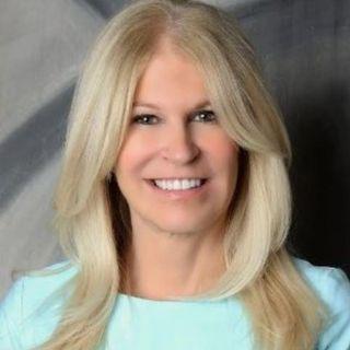 Guest, Dr. Linda Olson - Childhood Domestic Violence