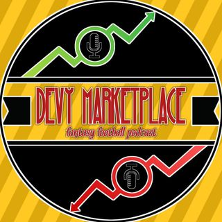 Devy Marketplace Episode 22 - Devy Mock Draft