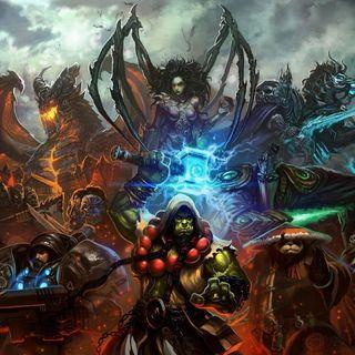 Peliculas de Videojuegos: Warcraft