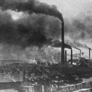 Jassy - La rivoluzione Industriale
