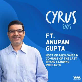 feat. Anupam Gupta