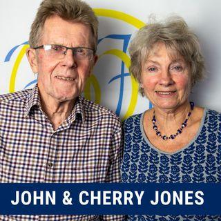 John & Cherry Jones' Story