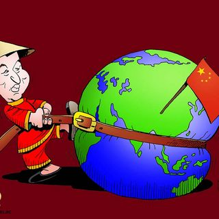 China's Belt Road Initiative Failing