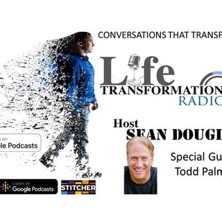 From Suck to Success: A Guide to Extraordinary Entrepreneurship with Todd Palmer