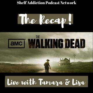 S9E9 Adaptation | The Walking Dead