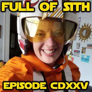 Episode CDXXV: Anney
