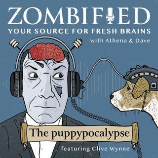 The Puppypocalypse