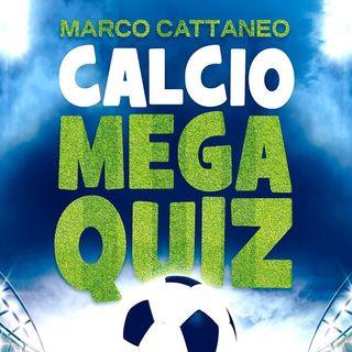 "Marco Cattaneo presenta ""Calcio Mega Quiz"": «Per divertirsi insieme»"