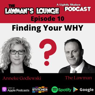Finding Your Why with Anneke Godlewski